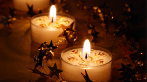 Candle Trio