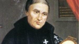 Blessed Lorenzo Maria Salvi, 1782-1856