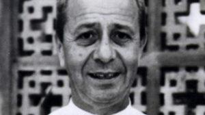 Fr. Carl Schmitz, CP