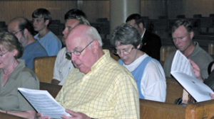 The Community of Passionist Partners was established in 1998.