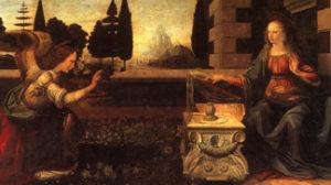 Origin of Angelus