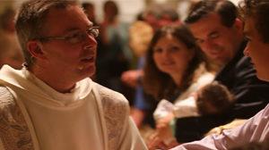 Passionist Parishes