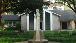 Holy Name ~ Houston, Texas