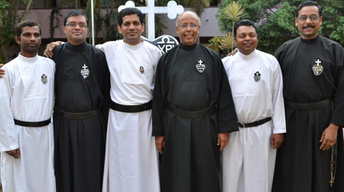 India Vice Provincial Council