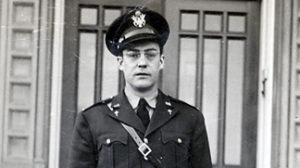 Captain Julius Busse, USA