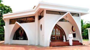 New Seminary Chapel