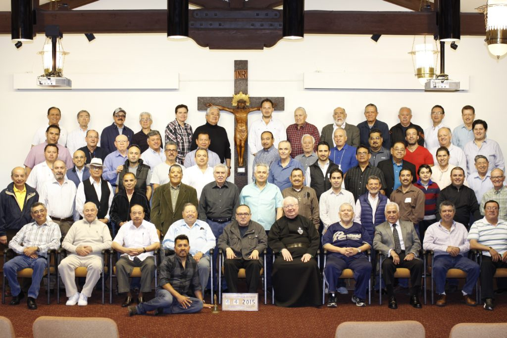 Baja Calif. Men's Retreat, April 2-5, 2015