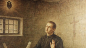 Prayer and St. Paul of the Cross