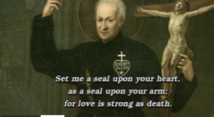 St. Paul of the Cross, Passionist Founder