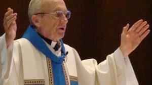 Fr. Sebastian MacDonald