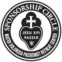 Sponsorship Circle Logo