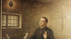 St. Paul of the Cross, Military Chaplain
