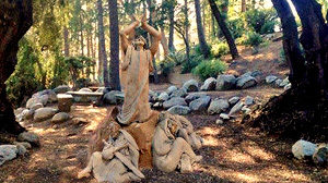 Stations of the Cross RenovationProject