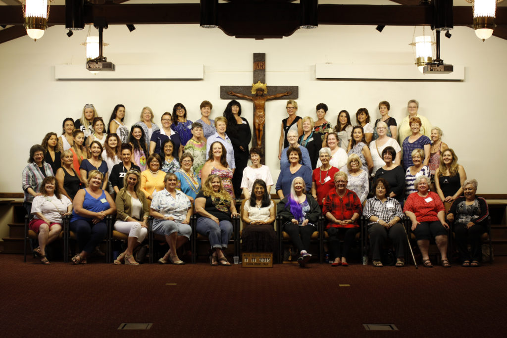 Women's AA Recovery Retreat, July 17-19 2015