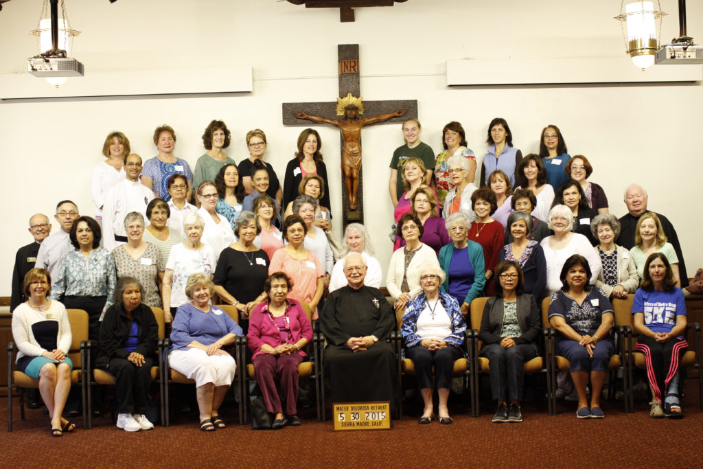Women's Retreat Weekend, May 29-31 2015