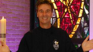 Fr. Cedric Pisegna CP – TV Ministry
