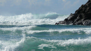 Australia Waves