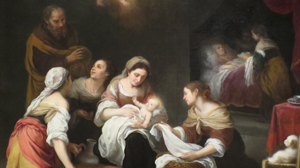 Nativity of St John the Baptist