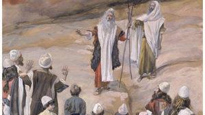 Moses Exodus