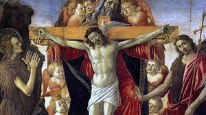 St John the Baptist