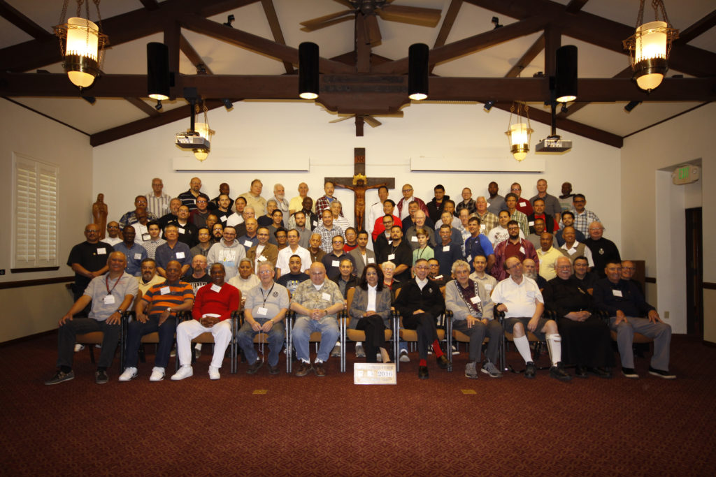 Men's Retreat Weekend, April 15-17, 2016