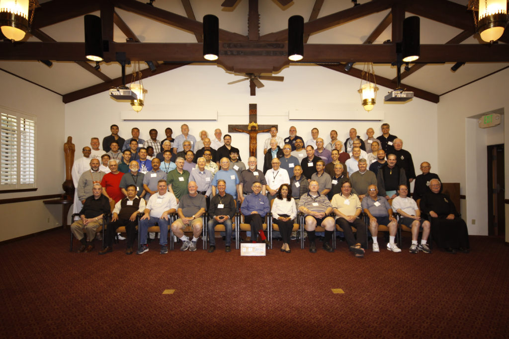Men's Retreat Weekend,  April 22-24, 2016