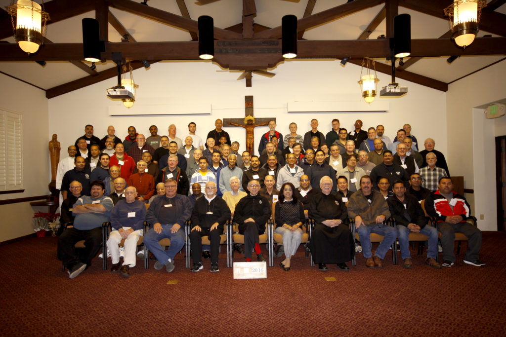 Men's Retreat Weekend, January 22-24, 2016