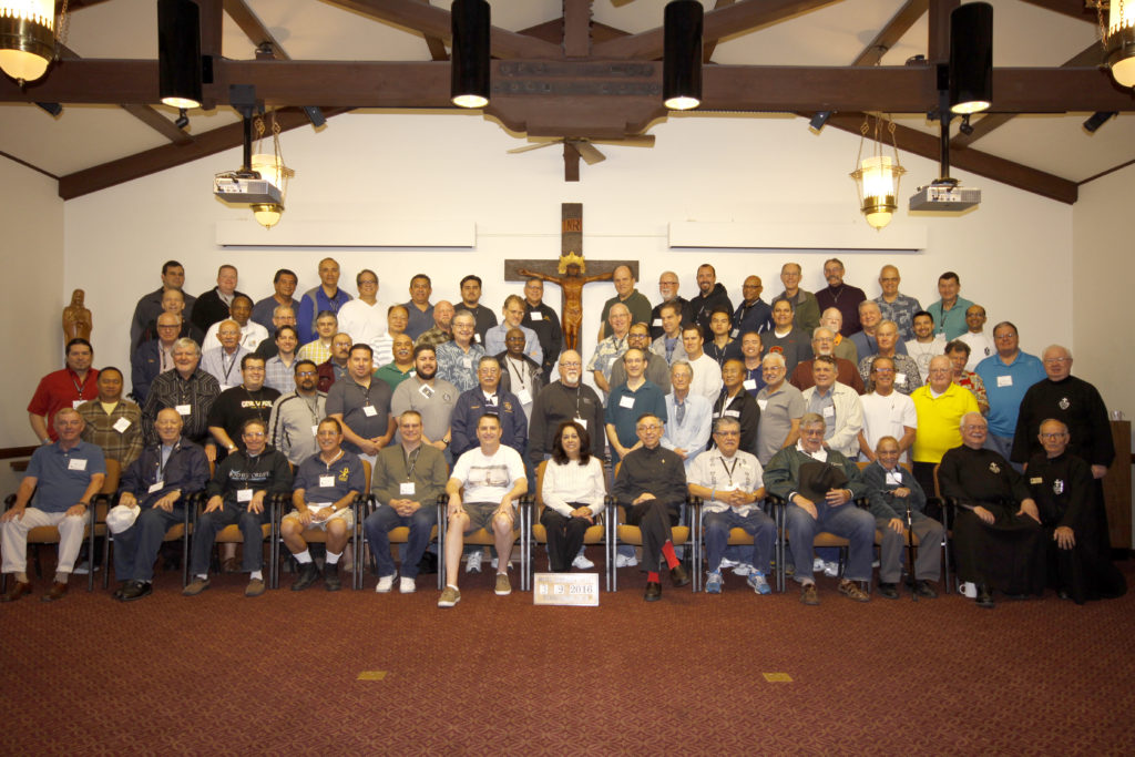 Men's Retreat Weekend, March 18-20, 2016