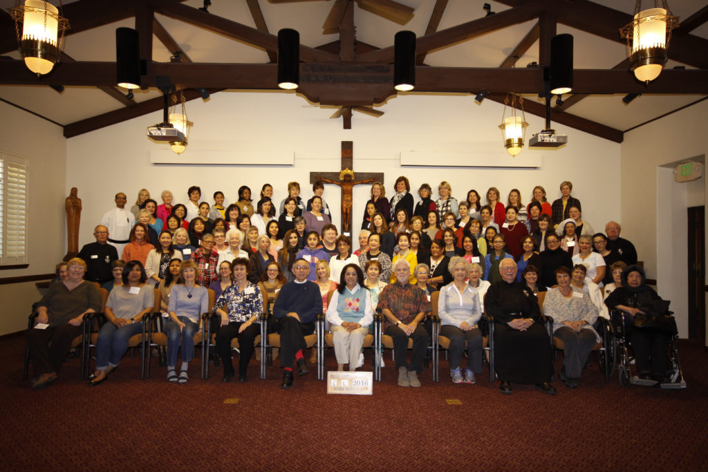 Women's Retreat Weekend, February 5-7, 2016
