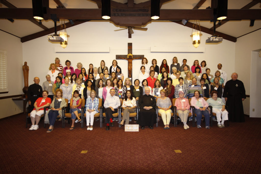 Women's Retreat Weekend, June 10-12, 2016