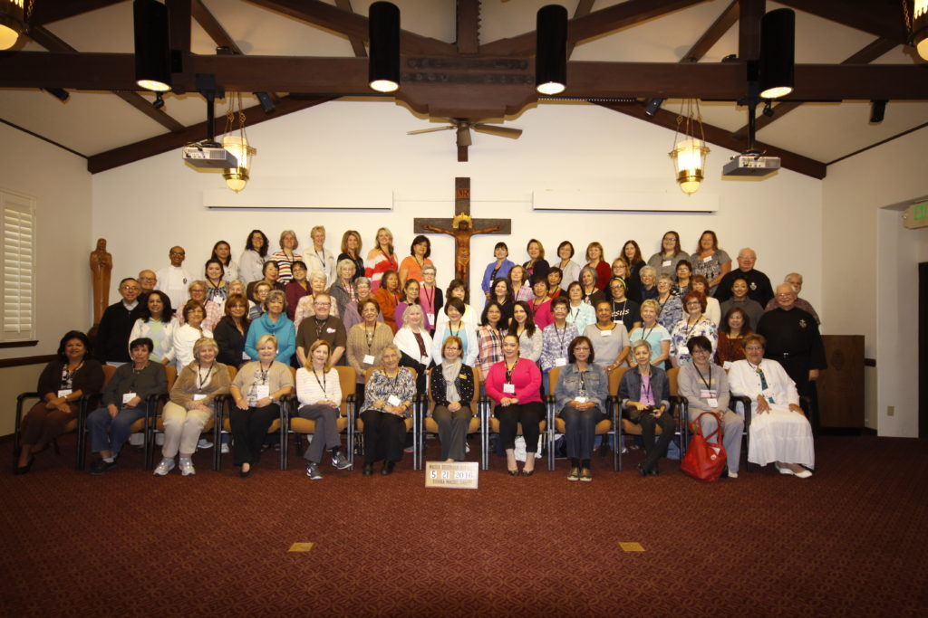 Women's Retreat Weekend, May 20-22, 2016