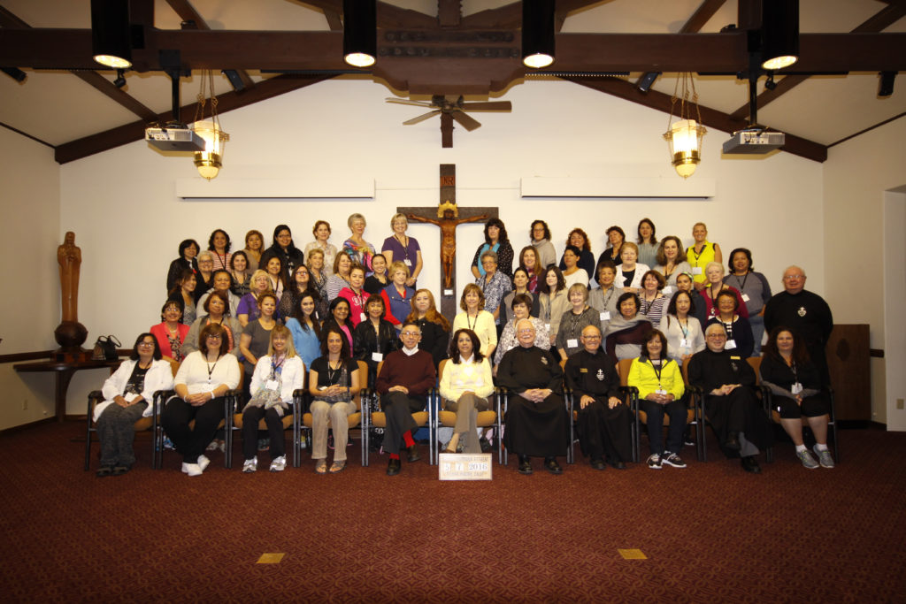 Women's Retreat Weekend May 6-8, 2016