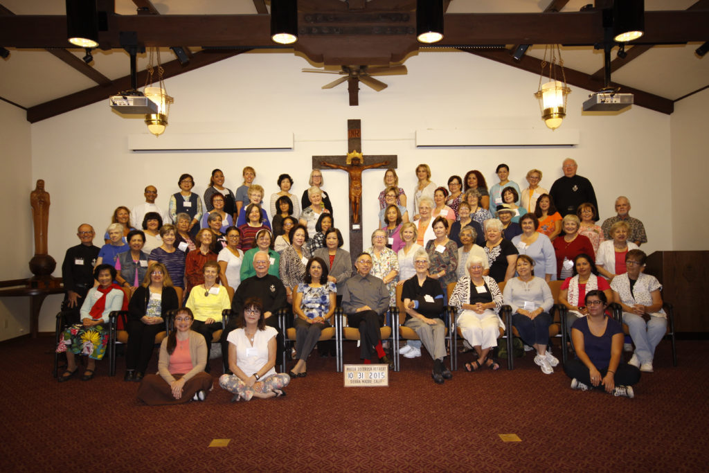 Women's Retreat Weekend, October 30 – November 1, 2015