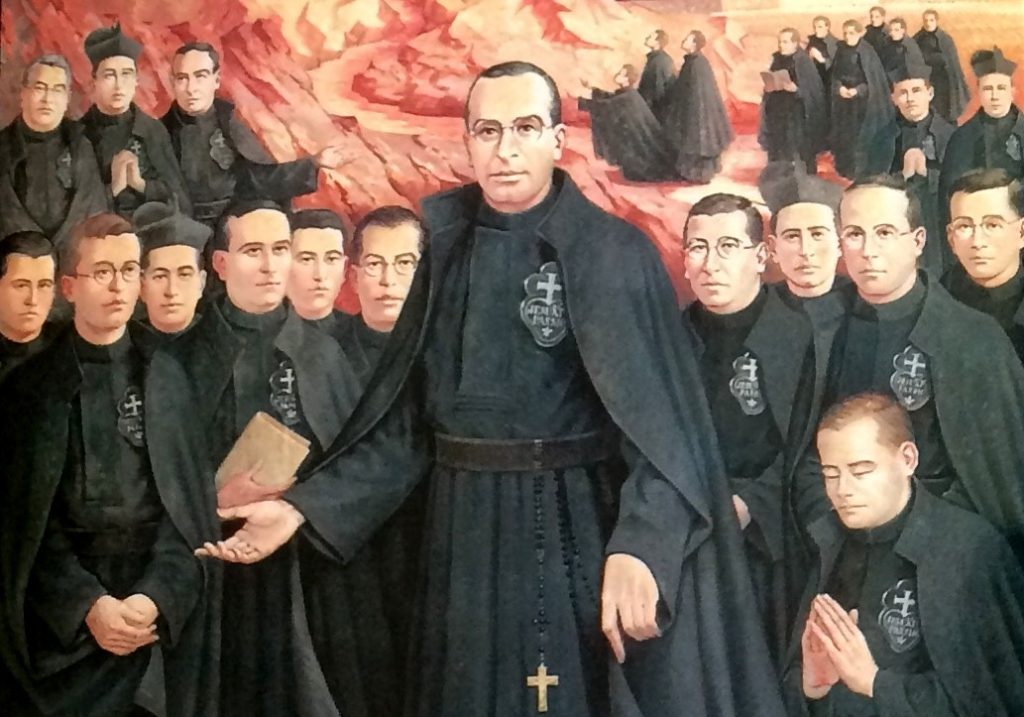 26 MartyrsOfDaimiel