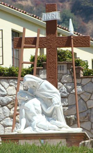 Stabat Mater Prayer