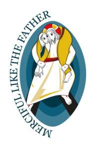 Mercy logo border