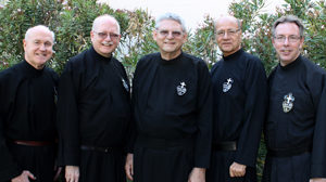 Organization of the Worldwide Passionist Congregation