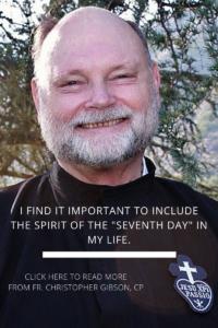 Fr. Chris Gibson #1