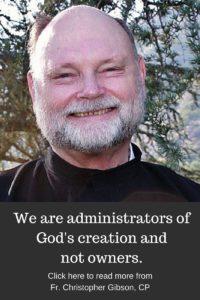 Fr. Christopher Gibson #4