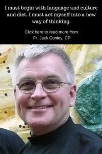 Fr. Jack Conley, CP #3