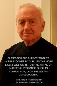 Fr. Sebastian MacDonald, CP #4