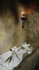 Empty Tomb Vert