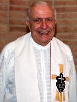 Fr. Blaise Czaja, CP