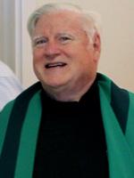 Fr. Bob Weiss, CP