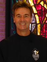 Fr. Cedric Pisegna, CP