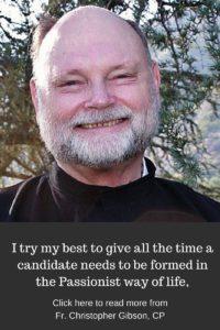 Fr. Christopher Gibson #7
