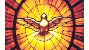 Holy Spirit - Paraclete