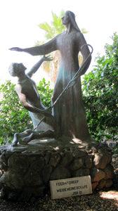 Jean Bowler-Holy Land Pic