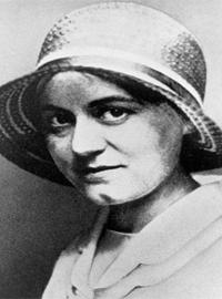 Edith Stein - content