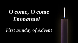 2016-first-sunday-of-advent